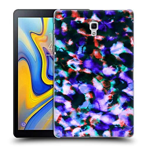Head Case Designs Offizielle Amy Sia Tropisch EIS Harte Rueckseiten Huelle kompatibel mit Samsung Galaxy Tab A 10.5 2018