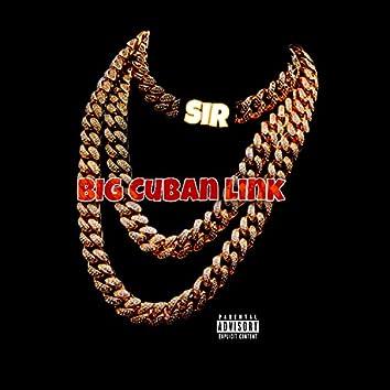 BIG cuban link