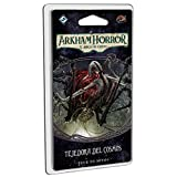 Fantasy Flight Games- Arkham Horror LCG - Tejedora del Cosmos, Color (AHC44ES)
