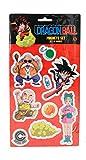 SD toys Set A Imanes Dragon Ball, Color (SDTDRB22152)