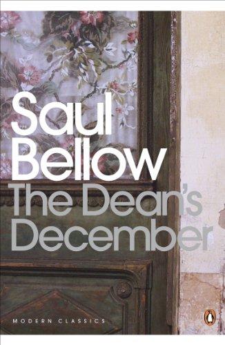 The Dean\'s December (Penguin Modern Classics) [Idioma Inglés]