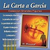 Coleccion Grandes Figuras - La Carta a Garcia