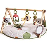 Tiny Love Boho Chic Luxe Developmental Gymini, Mantas de Actividades para...