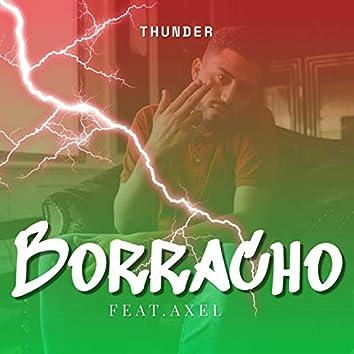 Borracho (feat. Axel)