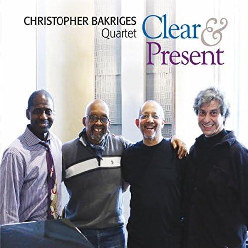 Christopher Bakriges Quartet