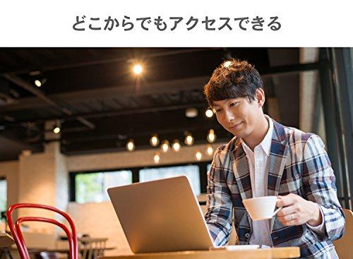 I-ODATANAS1TBスマホ/タブレット対応ネットワークHDD【初心者モデル】1年保証HDL-TA1