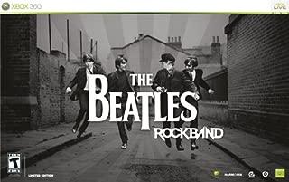 Xbox 360 The Beatles: Rock Band Limited Edition Premium Bundle