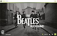 Xbox 360 The Beatles: Rock Band Limited Edition Premium Bundle (輸入版)