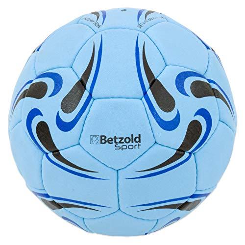 Betzold Sport - Farbiger Trainingshandball - Handball für Schule und Verein