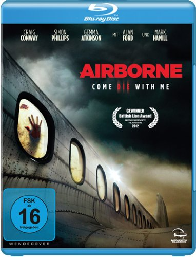 Airborne - Come Die With Me [Blu-ray]