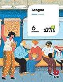 Lengua. 6 Primaria. Mas Savia