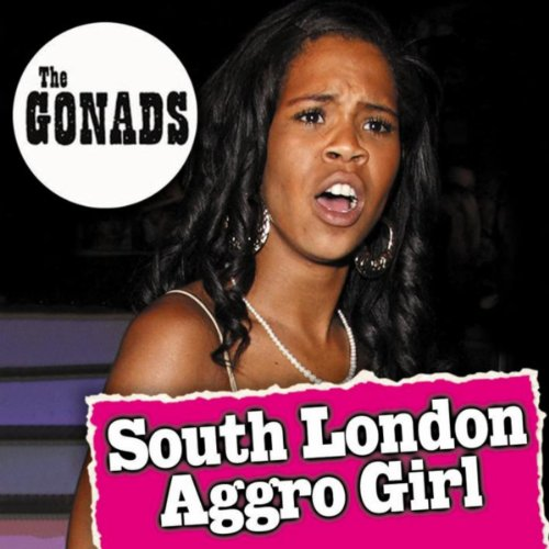 Go Ska With The Gonads' EP [Explicit]
