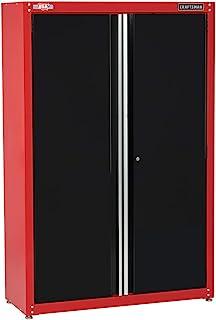 CRAFTSMAN Tool Chest/Garage Cabinet, Steel, 48x74x18-Inch (CMST24800RB)