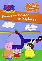 Peppa Pig. Rabbit andrearen helikopteroa