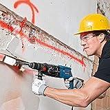 Immagine 1 bosch professional martello perforatore gbh