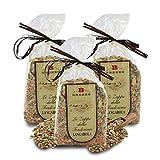 Sopa Langarola de Cereales y Legumbres: Farro, Cebada, Lentejas, Guisantes y Habitas | 500 Gramos (Paquete de 2 Piezas)
