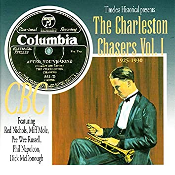 The Charleston Chasers Vol. 1 1925-1930