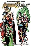 Avengers/Champions - Mondes en collision