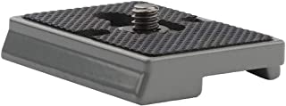 AFVO Quick Release Plate (200PL-14) for Manfrotto 804RC2, 484RC2, 498/496/494RC2, 2498RC, 2486RC, 468MGRC2 Tripods