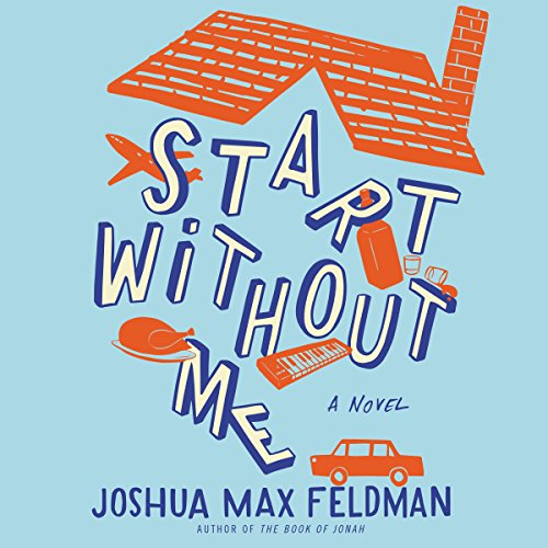 Start Without Me audiobook cover art