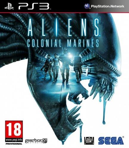 Aliens: Colonial Marines - Limited Edition [Importación Italiana]