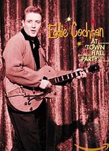 Eddie Cochran - At 'Town Hall Party' [Reino Unido]