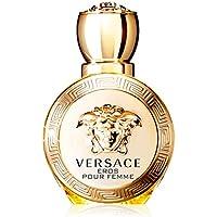 Versace–EROS POUR FEMME edp vaporizador 50ml