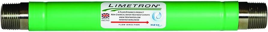 28/mm verde limetron lime28/Acondicionador de agua