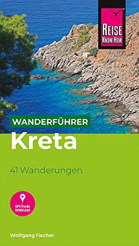 Reise Know-How Wanderführer Kreta