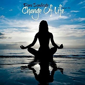 Change of Life (Original Mix)