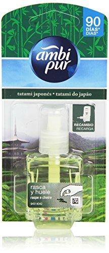 Ambipur Bartstyler Ersatz Flüssigkeit–Tatami Japanisch