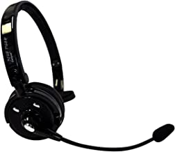 Blue Tiger Deluxe 17-111665 Bluetooth Headset W/Mi