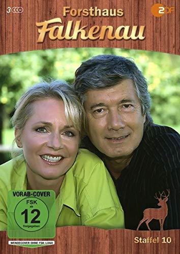 Forsthaus Falkenau - Staffel 10 (3 DVDs)