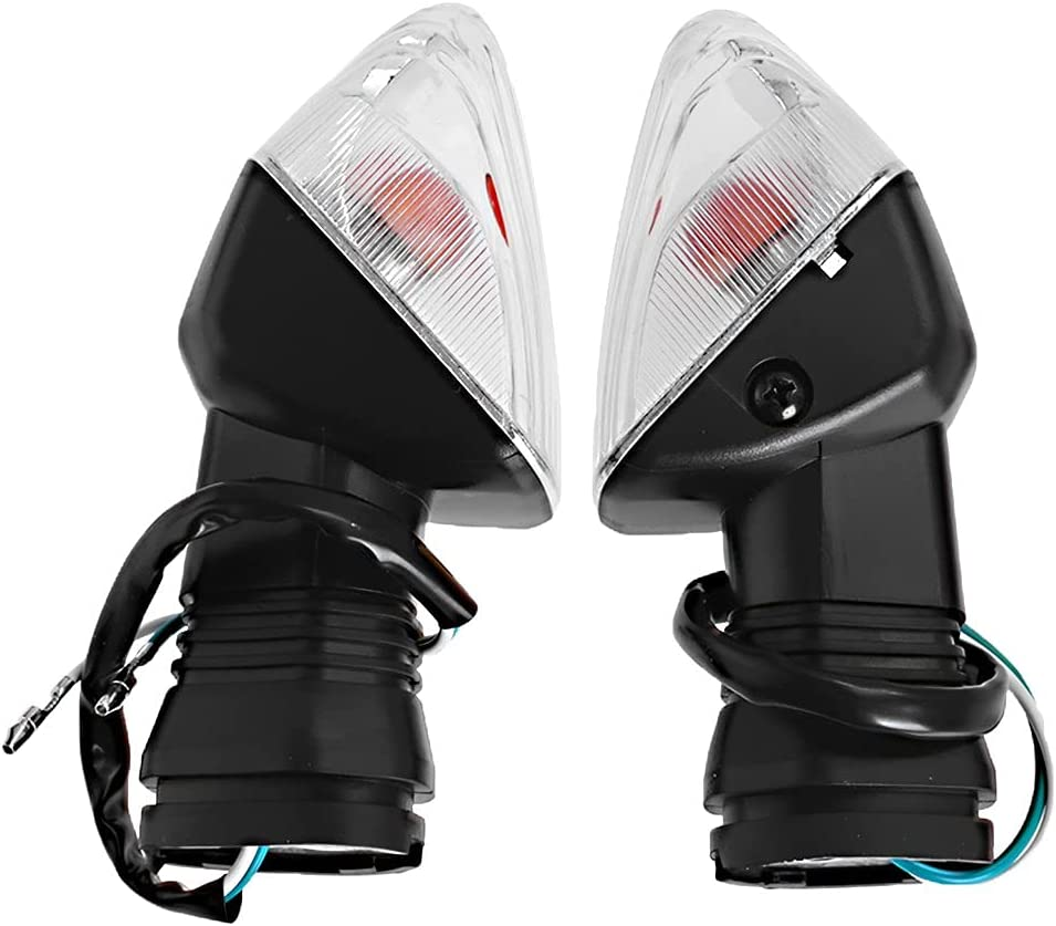 Motorcycle Front Rear Ranking TOP1 Turn Limited time cheap sale Signal for Replaces Lights Indicator