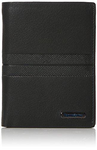 SAMSONITE Spectrolite SLG - Wallet for 6 Creditcards, 2 Compartments Kreditkartenhülle, 0 Liter, Grey
