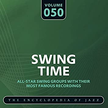 Swing Time - The Encyclopedia of Jazz, Vol. 50