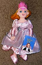 The Wizard of Oz Glinda the Good Witch of the North 11