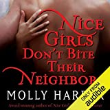 Nice Girls Don't Bite Their Neighbors: Half-Moon Hollow, Book 4