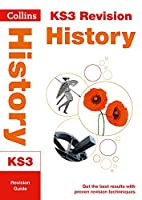 KS3 Revision History Revision Guide (Collins New Key Stage 3 Revision)