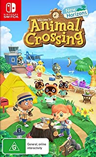 Animal Crossing New Horizons - Nintendo Switch (B083TYVJ22) | Amazon price tracker / tracking, Amazon price history charts, Amazon price watches, Amazon price drop alerts