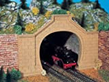 Vollmer 2505 H0 - Tunnelportal Rheintal 2-gleisig -