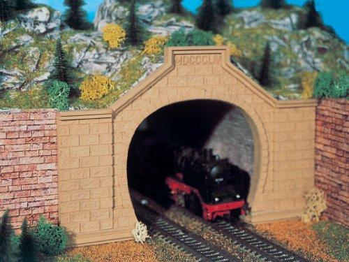Vollmer 2505 H0 - Tunnelportal Rheintal 2-gleisig
