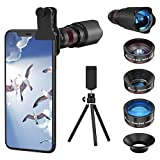 Best Iphone Lens - Selvim Phone Camera Lens Phone Lens Kit 4 Review