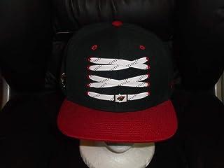 2e9b524a Amazon.com: Hockey - Hats / Sports: Collectibles & Fine Art