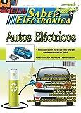 Autos Eléctricos: Club Saber Electrónica (Electronica nº 4)