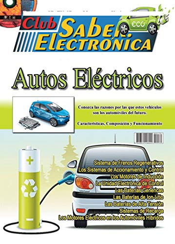 Autos Eléctricos: Club Saber Electrónica