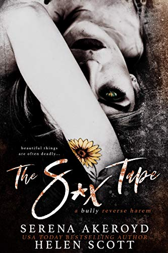 The S*x Tape: (A Dark, Bully, Academy, Why Choose Romance) (English Edition)