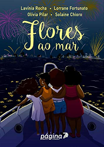 Flores ao Mar