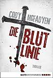 Die Blutlinie - 1. Fall für Smoky Barrett:...