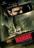MANIAC - ELIJAH WOOD - SWISS – Imported Movie Wall Poster